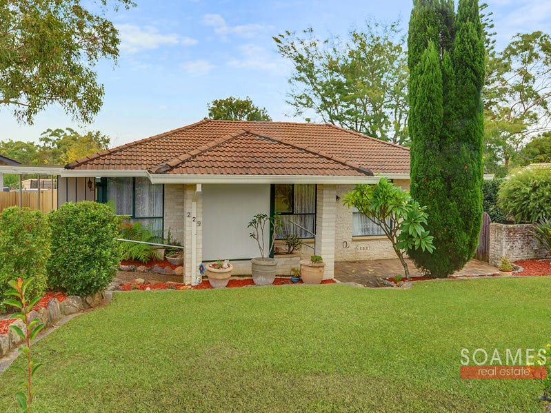 229 Somerville Road, Hornsby Heights, NSW 2077
