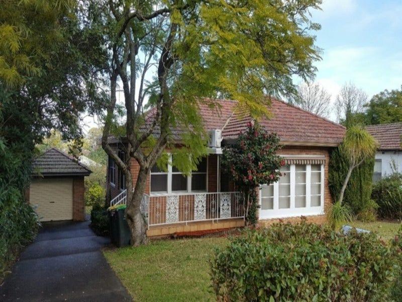 12 Salter Crescent, Denistone East, NSW 2112