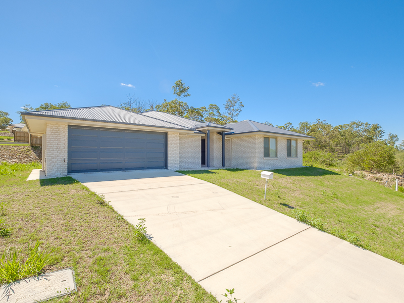 10 Mahogany Way - Off Sproule Rd, Gympie, Qld 4570