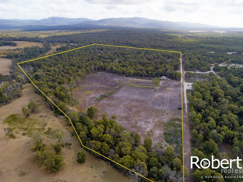 Lot 43 Greens Beach Road, Clarence Point, Tas 7270