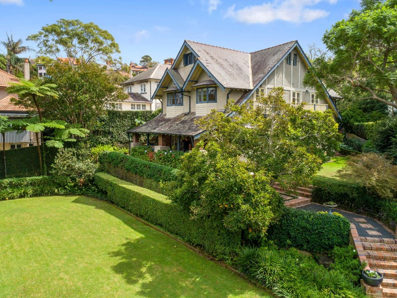 33 Bogota Avenue, Neutral Bay, NSW 2089