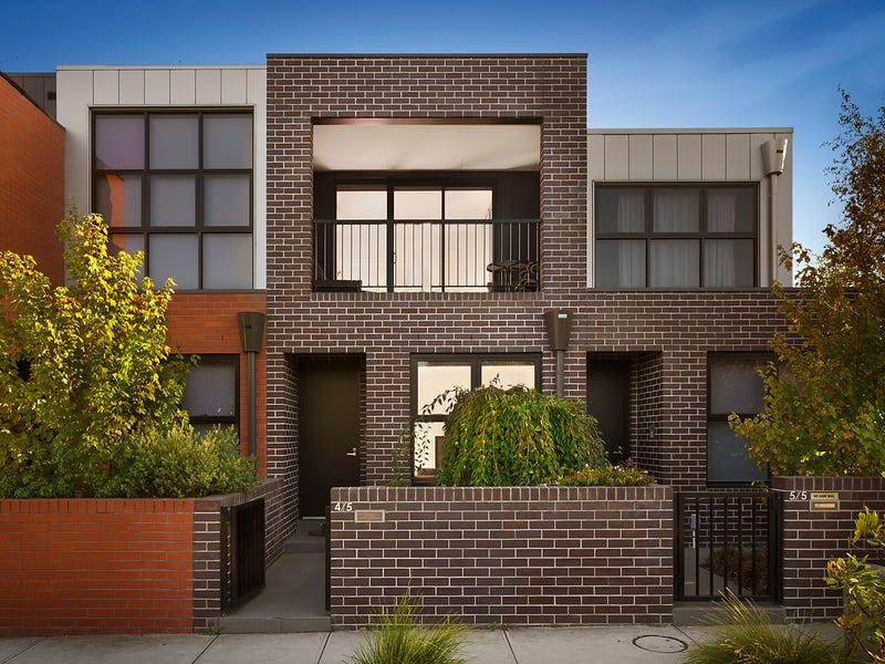 4/5 Union Street, Northcote, Vic 3070
