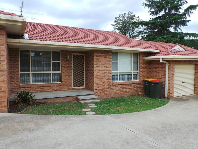 3/25 Campbell Road, Tamworth, NSW 2340