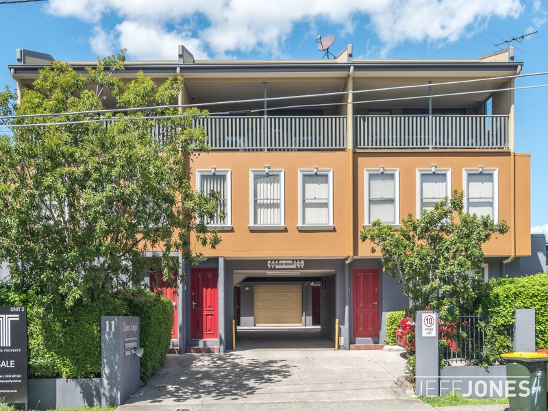 Unit 1/11 Temple Street, Coorparoo, Qld 4151