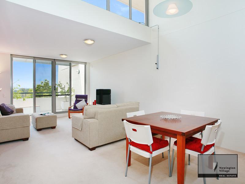 6/1 Blaxland Avenue, Newington, NSW 2127