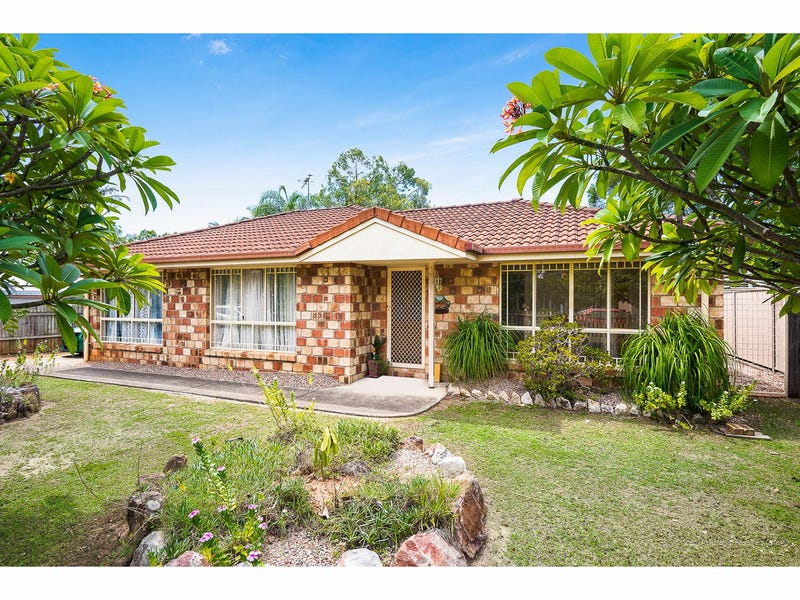 332 Middle Road, Boronia Heights, Qld 4124