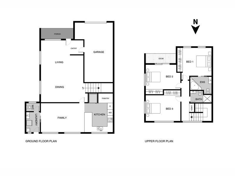 12/29 Anne Clark Avenue, Nicholls, ACT 2913 - floorplan