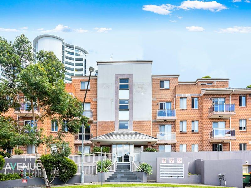 21/1 Rosa Crescent, Castle Hill, NSW 2154