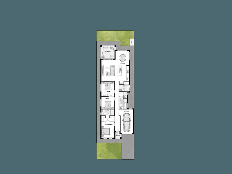 Lot 2 Glen Rowan Rd, Woodville South, SA 5011 - floorplan