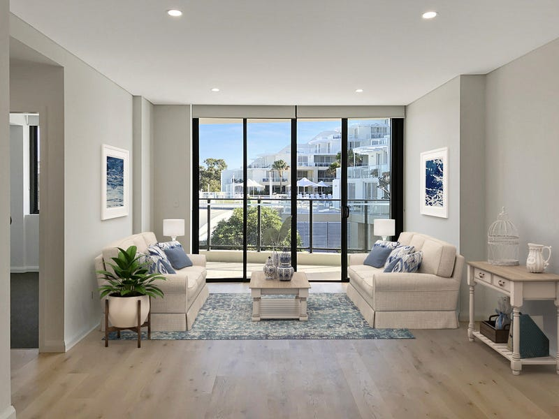 212/47-49 The Esplanade, Ettalong Beach, NSW 2257