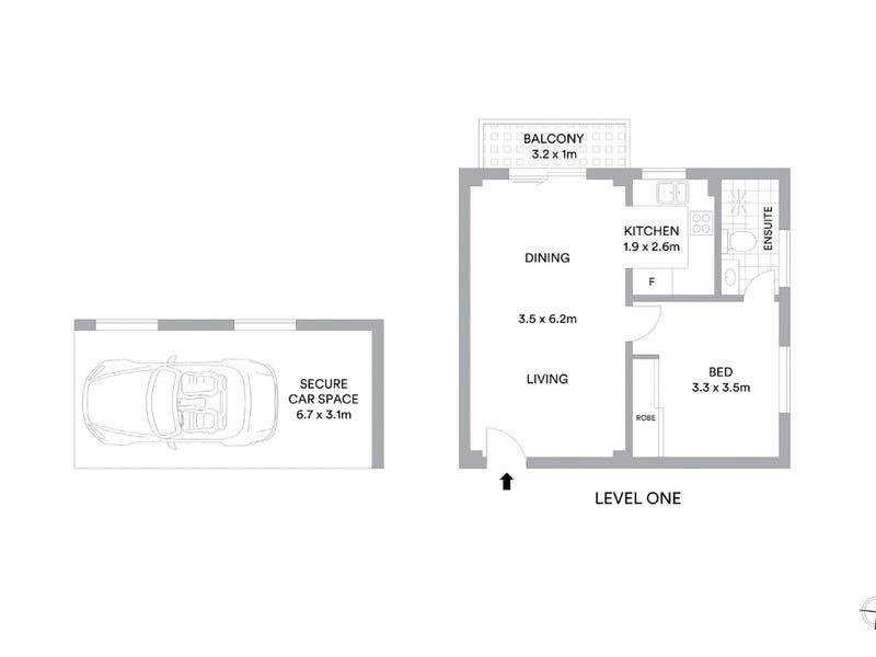 5/9 Longview Street, Balmain, NSW 2041 - floorplan