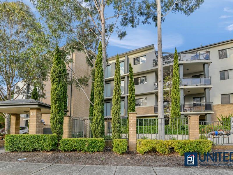 Unit 4/11 Kilbenny St, Kellyville Ridge, NSW 2155