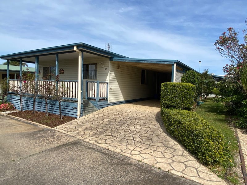 85/385 Princes Highway, Ulladulla, NSW 2539