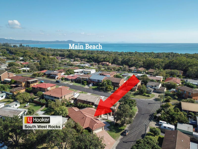 28 Currawong Cr, South West Rocks, NSW 2431