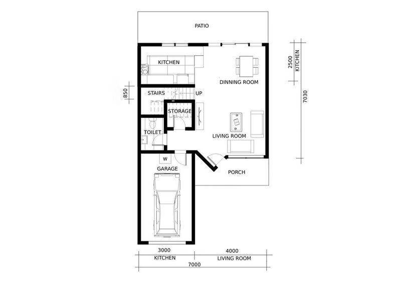 61/32 Riverview Road, Nerang, Qld 4211 - floorplan