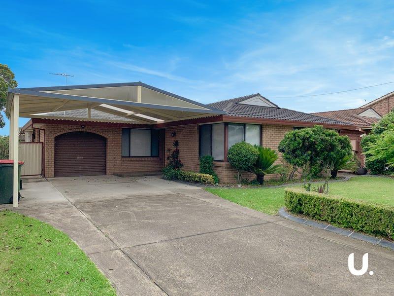 16 Napier Place, Bossley Park, NSW 2176