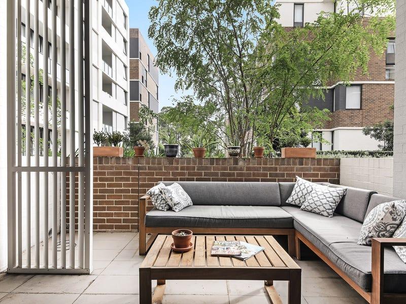 206/7 Washington Avenue, Riverwood, NSW 2210