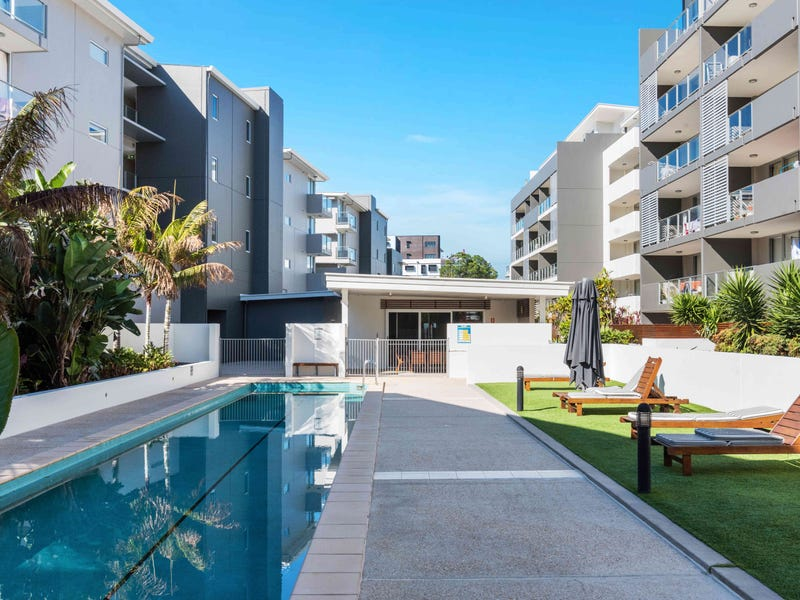 73/95 Clarence Road, Indooroopilly, Qld 4068