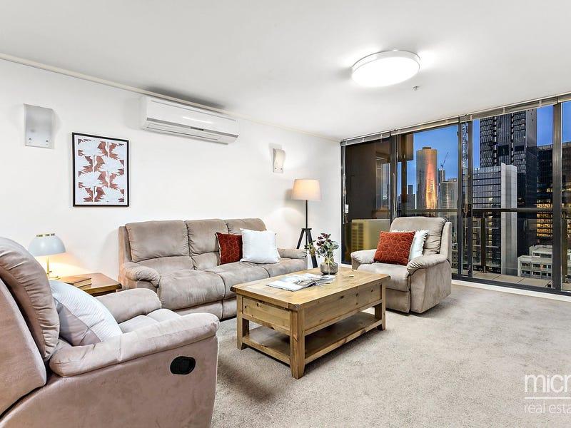 2202/668 Bourke Street, Melbourne, Vic 3000
