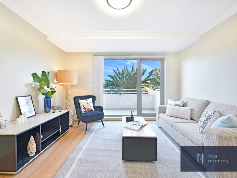 23/524-542 Pacific highway ( Rear of the block), Chatswood, NSW 2067