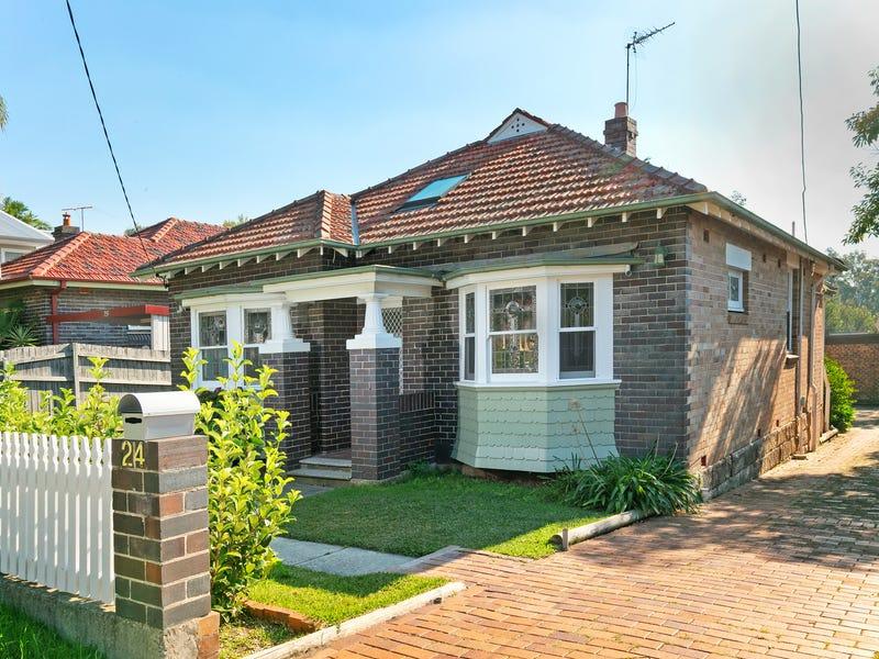 24 Lodge Street, Balgowlah, NSW 2093