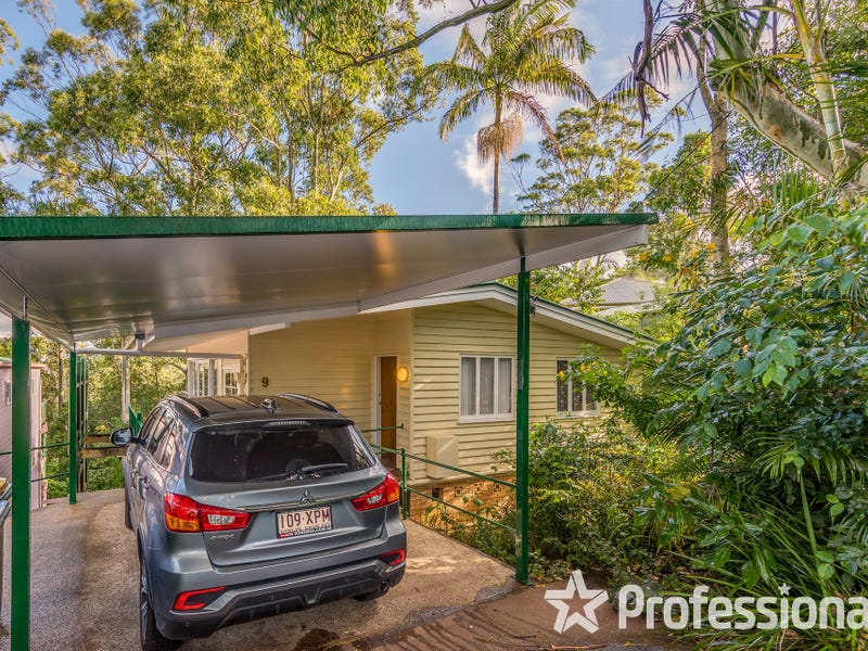 9 Witherby Crescent, Tamborine Mountain, Qld 4272