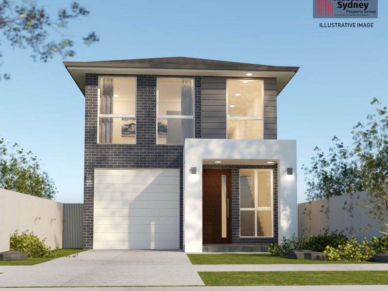LOT 7 PYE  ROAD, Quakers Hill, NSW 2763