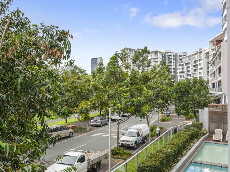 7084/7 Parkland Boulevard, Brisbane City, Qld 4000