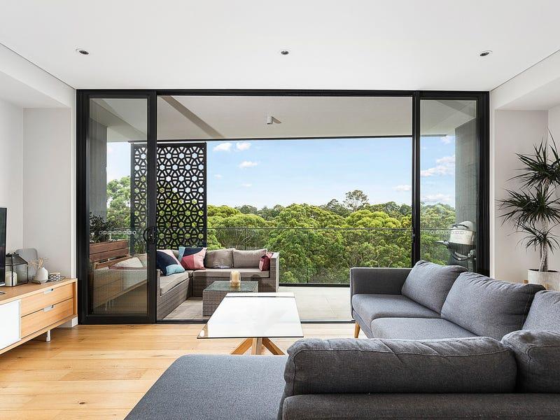 411/50 Gordon Crescent, Lane Cove, NSW 2066