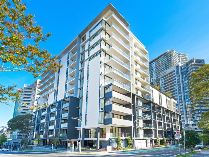 210/30  Anderson Street, Chatswood, NSW 2067