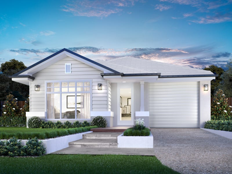 Lot 72 H&L package at Promenade Rothwell (not constructed, Rothwell, Qld 4022