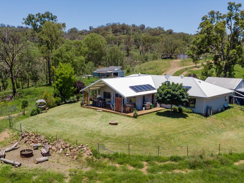5 Tiabundie Road, Barraba, NSW 2347