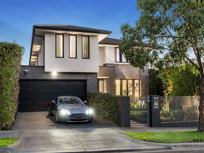 154 Wellington Street, Kew, Vic 3101