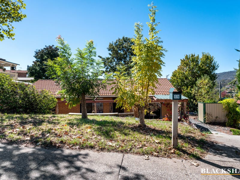 59 Louis Loder Street, Theodore, ACT 2905