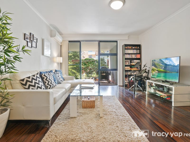 307/6-8 Freeman Road, Chatswood, NSW 2067
