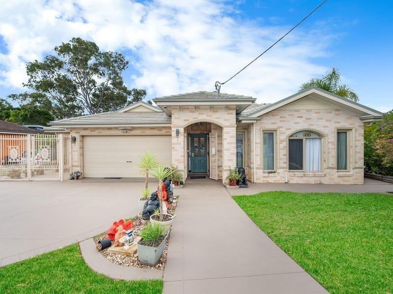 7 Wilson Avenue, Winston Hills, NSW 2153
