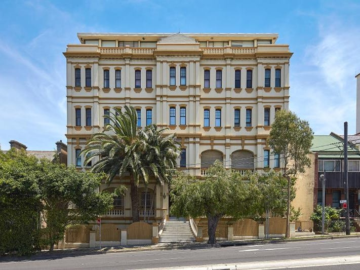 3/471 South Dowling Street, Surry Hills, NSW 2010