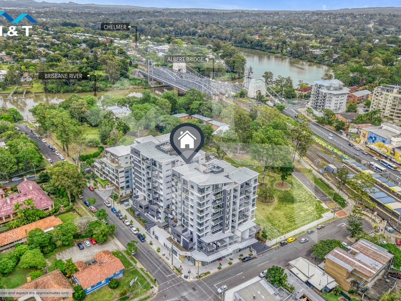 235 & 289/181 Clarence Road, Indooroopilly, Qld 4068
