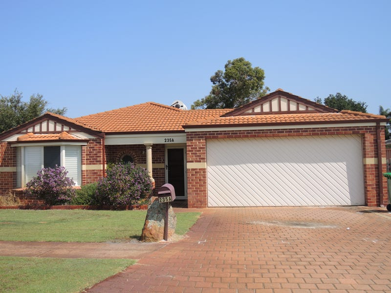 235a  Lawrence Street, Bedford