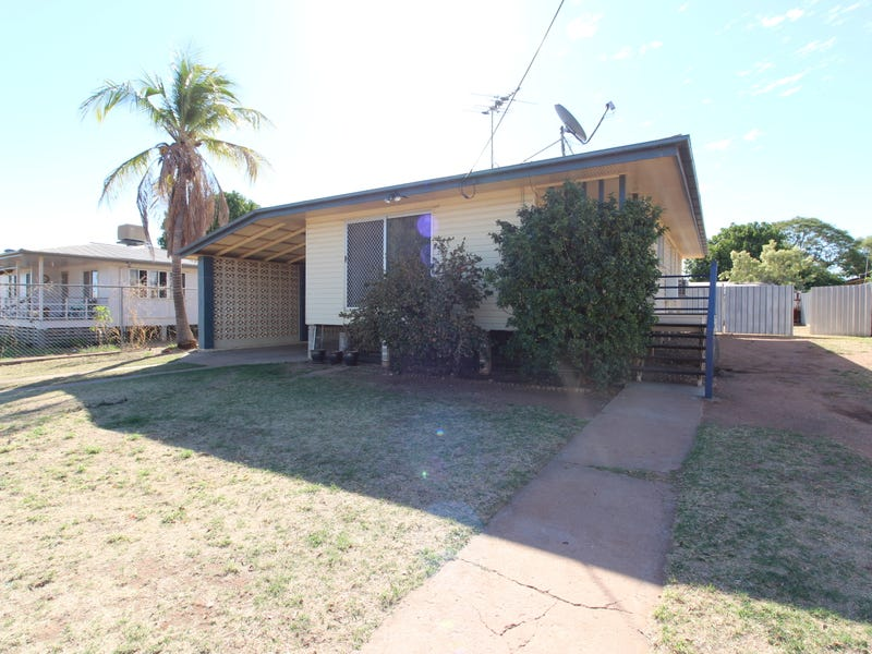3 Kyrie Avenue, Mount Isa, Qld 4825