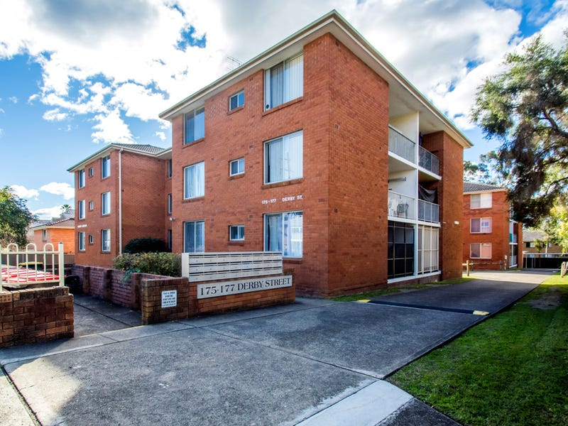 7/175 Derby Street, Penrith, NSW 2750