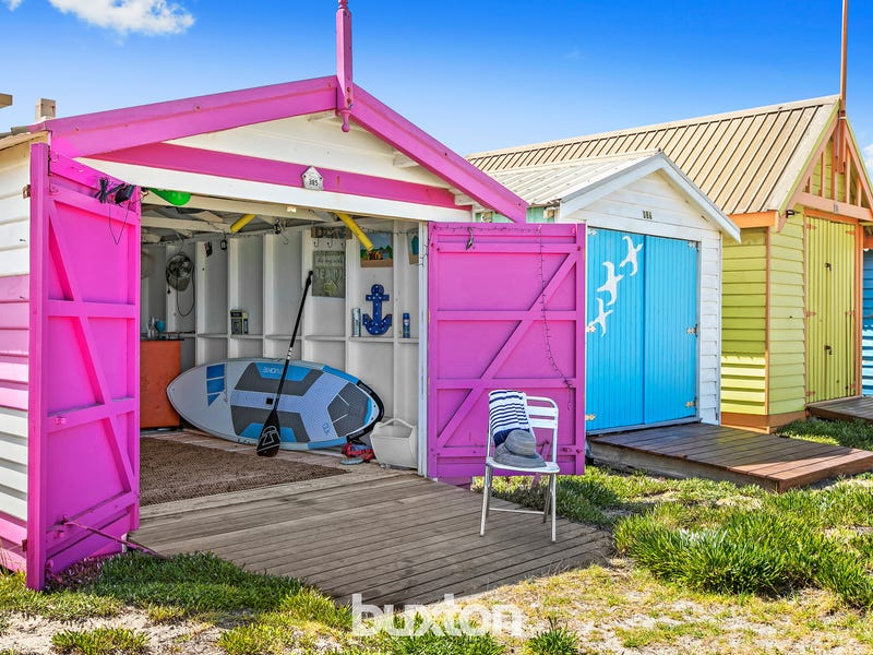 385 Boat Shed, Aspendale, Vic 3195