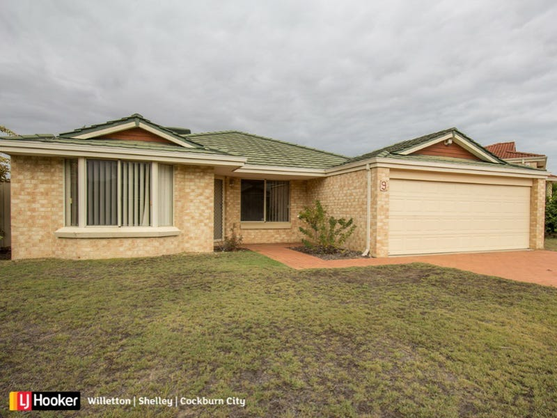 9 Callara Vista, Success, WA 6164