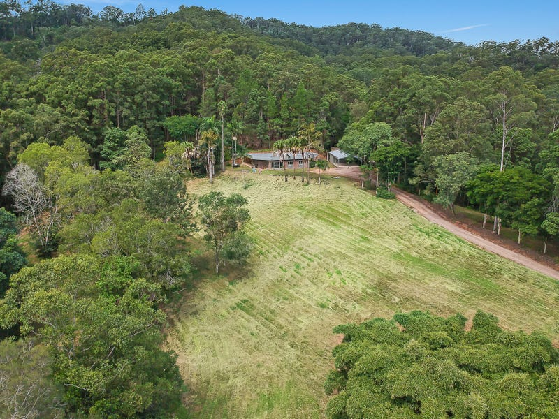 310 Highlands Road, Eudlo, Qld 4554