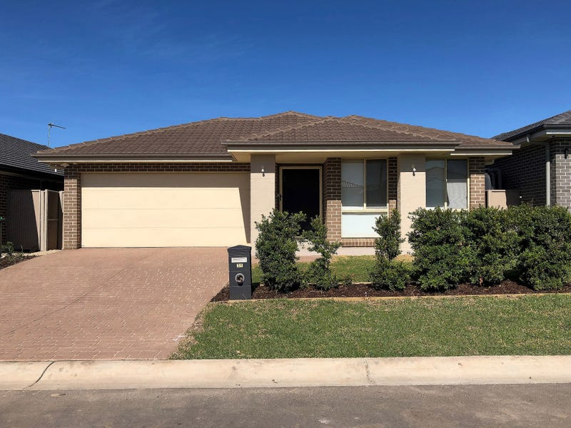 Lot 4130 Wagner Road, Spring Farm, NSW 2570
