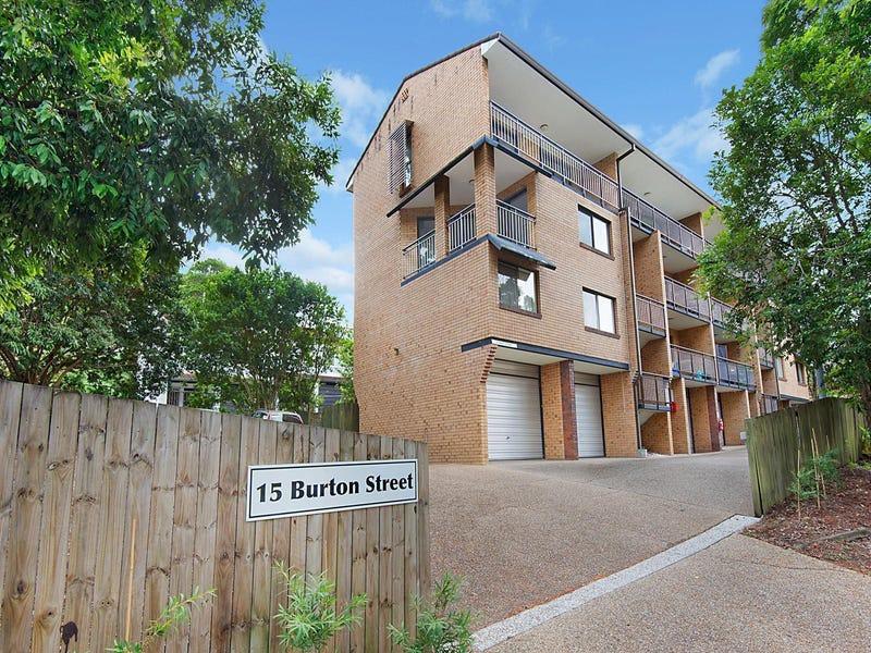 3/15 Burton Street, Indooroopilly, Qld 4068