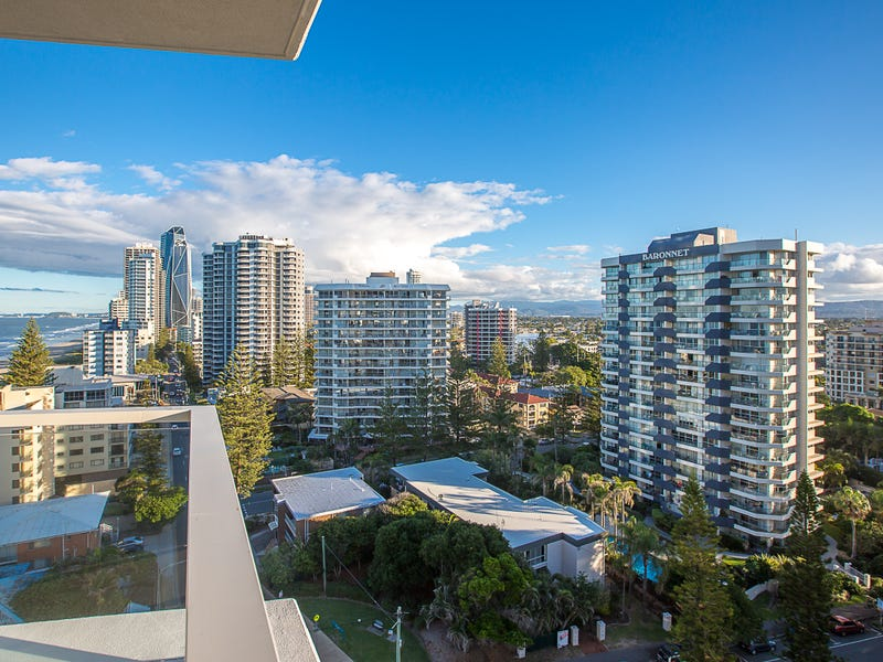 1003/3 Northcliffe Terrace, Surfers Paradise, Qld 4217