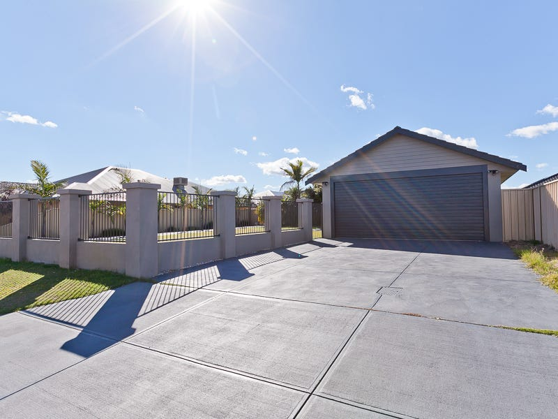25 Vancouver Drive, Canning Vale, WA 6155