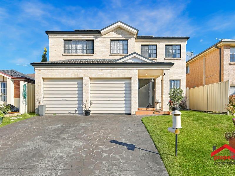 6, Winnaleah Stree, West Hoxton, NSW 2171
