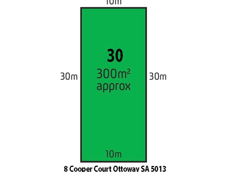 8 Cooper Court, Ottoway, SA 5013
